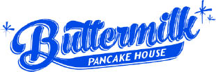 BUTTERMILK PANCAKE HOUSE logo