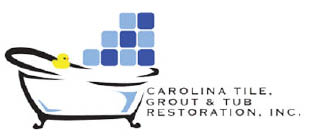 Carolina Tile, Grout & Tub Restoration in Greensboro, NC logo