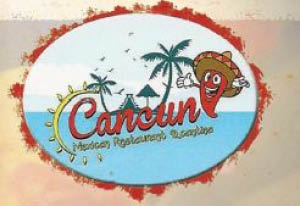 Cancun Mexican Restaurant logo in Fenton, MI