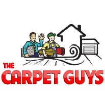 The Carpet Guys Logo in Detroit, MI