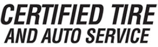 Certified Tire & Auto Service