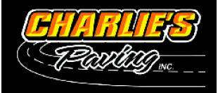 Charlie's Paving Inc. in Great Meadows NJ logo