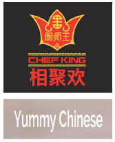 Chef King in Seattle, WA logo - Yummy Chinese in Des Moines, WA logo