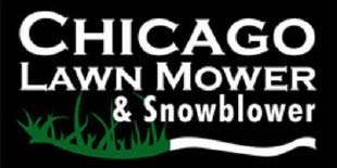 Chicago Lawn Mower Inc. in Chicago, IL logo