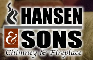 Hansen & Sons Chimney & Fireplace-Madison, WI logo