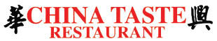 CHINA TASTE- NEW MARKET logo
