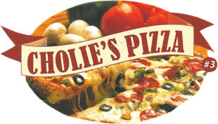 Cholies Pizza