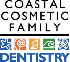 COASTAL COSMETIC FAMILY DENTISTRY logo