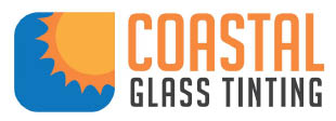 Coastal Glass Tinting logo