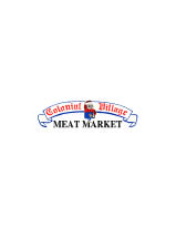 COLONIAL VILLAGE MEAT MARKET