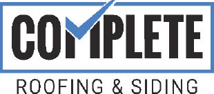Complete Roofing logo
