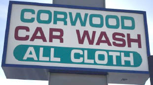 Corwood Car Wash