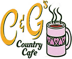 C & G  Country Cafe is located at 507 Atlantic City Blvd in Bayville, NJ.