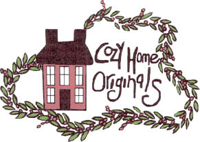 COZY HOME ORIGINALS