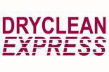 Dry Clean Express Dry Cleaners in Orange CA logo