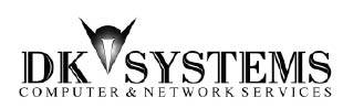 DK Systems Computer & Network Services