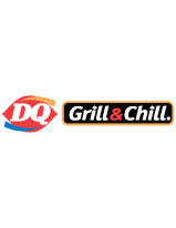 Dairy Queen in Warren, Michigan logo