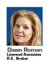 Coldwell Banker: Dawn Roman Realty-Scarsdale, NY logo |