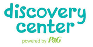 Discovery Center Powered by P&G