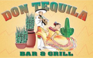 Don Tequila Mexican Restaurant in Madison OH Tacos Burritos Chips Salsa dinner lunch restaurants