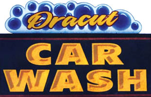DRACUT CAR WASH