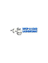 Drop-A-Load Laundromat