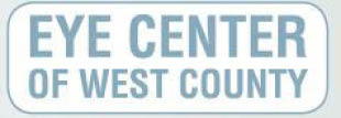 EYE CENTER OF WEST COUNTY logo