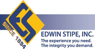 Edwin Stipe, Inc