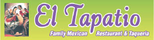 El Tapatio Mexican Restaurants in Everett, WA & Snohomish, WA logo