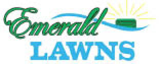 Emerald Lawns Logo Austin