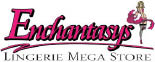 Enchantasys Adult Novelty Store logo in Fargo, ND