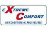 Extreme Comfort Air Conditioning and Heating LLC logo for TX