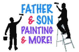 Father & Son Painting & Pressure Cleaning, Inc.