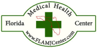 Florida Medical Marijuana Health Center logo boynton beach, fl