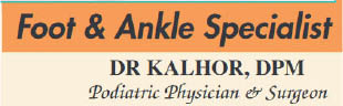Foot & Ankle Concepts, Inc.-Palmdale, CA logo