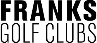FRANK'S GOLF CLUB logo