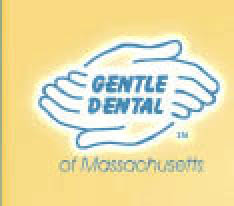 Gentle Dental in Worcester, Massachusetts logo
