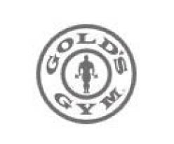 Gold's Gym of Metro Nashville Logo