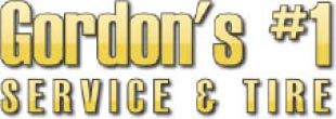 Picture of Gordon's #1 Service logo in Brookfield, Wisconsin