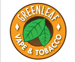 Greenleaf Vape & Tobacco - Chanhassen
