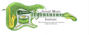 Grisafi Music Institute Of Ambler