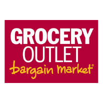 Grocery Outlet in Novato, CA logo