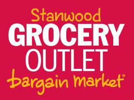 Grocery Outlet Stanwood grocery store logo