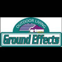 GROUND EFFECTS OUTDOOR LIVING LLC logo