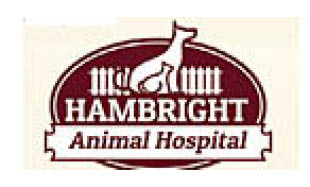 Hambright Animal Hospital logo