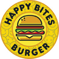Happy Bites Burger