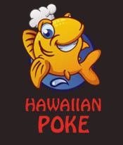 Hawaiian Poke in Pleasant Hill, CA logo