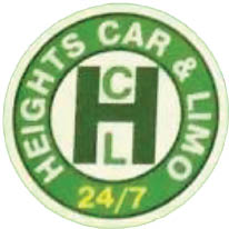 Heights Car & Limo in Brooklyn Heights Logo