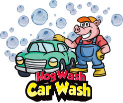 Hogwash Car Wash, Detailing, & Lube Center