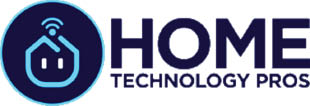 HOME TECHNOLOGY PROS logo